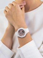 damski Zegarek sportowy Casio Baby-G BSA-B100MF-7AER pasek - duże 5
