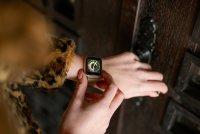 Garett 5903246287080 zegarek damski sportowy Damskie bransoleta