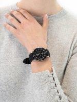 Vostok Europe VK64-515A523 Undine Undine Chrono zegarek damski sportowy mineralne utwardzane