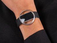 Garett 5903246287172 Smartwatch Garett Women Nicole RT srebrny zegarek sportowy Damskie