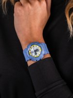 Casio BA-120-2BER damski zegarek Baby-G pasek