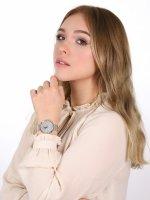 Adriatica A3646.5113QGR-SET zegarek damski Bransoleta