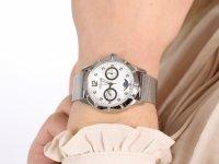 Adriatica A3698.5173QFZ - SET Multifunction zegarek klasyczny Bransoleta