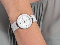 Anne Klein AK-1019WTWT zegarek fashion/modowy Bransoleta