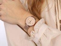 Anne Klein AK-3686PMRG zegarek fashion/modowy Bransoleta