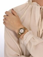 Anne Klein AK-3692MPGB damski zegarek Bransoleta bransoleta