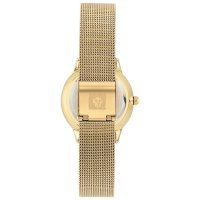 Anne Klein AK-3722TMGB damski zegarek Bransoleta bransoleta