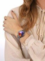 Anne Klein AK-3777MTSV damski zegarek Bransoleta bransoleta