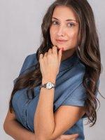 DKNY NY2664 zegarek damski Bransoleta