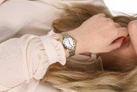 Seiko SUR330P1 damski zegarek Classic bransoleta