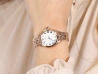 Seiko SUR332P1 Classic Quartz Lady zegarek klasyczny Classic