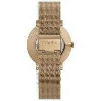 Timex TW2U67100 Celestial Opulence zegarek klasyczny Celestial Opulence