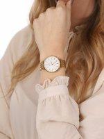 Atlantic 29042.45.21 damski zegarek Elegance bransoleta