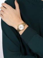 Lorus RG292RX9 damski zegarek Fashion bransoleta