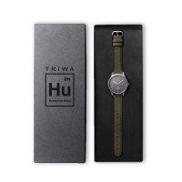Triwa Hu34D-SS080912 zegarek damski Humanium Metal