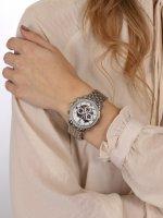 Carl von Zeyten CVZ0062RWHM damski zegarek Kniebis bransoleta