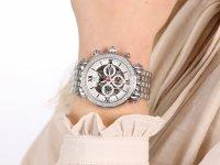 Carl von Zeyten CVZ0062WHMB Kniebis zegarek klasyczny Kniebis