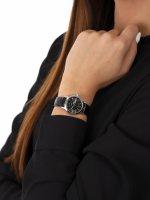 Citizen EQ0601-03EE damski zegarek Leather pasek