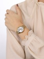 Festina F20495-1 damski zegarek Mademoiselle bransoleta