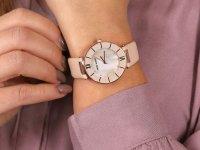 Anne Klein AK-3272RGLP zegarek fashion/modowy Pasek