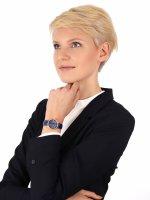 Anne Klein AK-3688RGNV zegarek damski Pasek