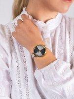 Pierre Ricaud P22040.1G17Q damski zegarek Pasek pasek