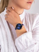 Pierre Ricaud P22040.5N1NQ damski zegarek Pasek pasek