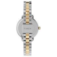 Timex TW2U60200 damski zegarek Standard bransoleta