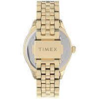 Timex TW2U53800 damski zegarek Waterbury bransoleta