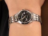 Adriatica A3136.5116Q Classic zegarek klasyczny Bransoleta