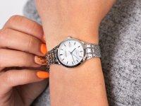 Adriatica A3136.51B3Q Classic zegarek klasyczny Bransoleta