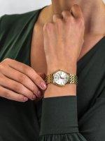 Adriatica A3143.1113QS damski zegarek Bransoleta bransoleta