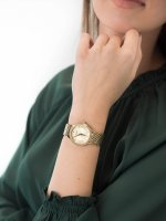 Adriatica A3176.1111QZ damski zegarek Bransoleta bransoleta