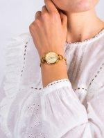 Adriatica A3463.1111Q damski zegarek Bransoleta bransoleta