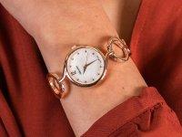 Adriatica A3482.917FQ zegarek elegancki Bransoleta