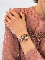 Adriatica A3518.919RQ damski zegarek Bransoleta bransoleta