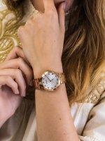 Adriatica A3696.9143QZ damski zegarek Bransoleta bransoleta