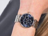 Adriatica A3709.511BQF zegarek elegancki Bransoleta