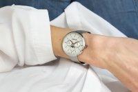 zegarek Adriatica A3732.5113QF kwarcowy damski Bransoleta Moonphase