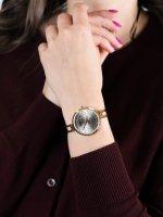 Adriatica A3746.1147Q damski zegarek Bransoleta bransoleta