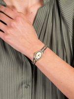 Adriatica A3449.2111QZ damski zegarek Damskie bransoleta