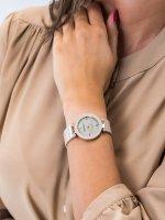 Anne Klein AK-1018RGTN damski zegarek Bransoleta bransoleta