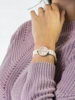 Anne Klein AK-2660LPRG damski zegarek Bransoleta bransoleta