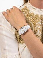 Anne Klein AK-2952WTRG damski zegarek Bransoleta bransoleta