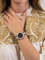 Anne Klein AK-3160WTRG damski zegarek Bransoleta bransoleta