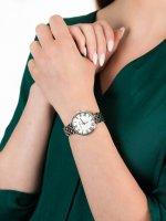 Anne Klein AK-3323WTTT damski zegarek Bransoleta bransoleta