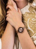 Anne Klein AK-3386RGRG damski zegarek Bransoleta bransoleta