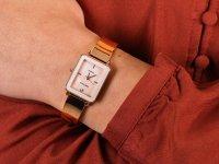 Anne Klein AK-3600BMRG zegarek fashion/modowy Bransoleta