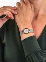 damskiZegarek Bering Classic 10126-066 bransoleta - duże 5