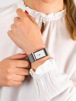 Bering 10222-010-S damski zegarek Classic bransoleta